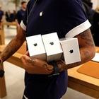 Стали известны характеристики трех новых iPhone
