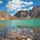 Озеро Алаколь закрыли для посещения