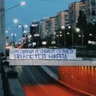 Алматинца задержали за плакат со словами из Конституции