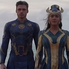 Disney перенесла премьеры сразу нескольких новых фильмов Marvel