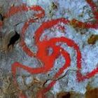 Индейцы создавали наскальную живопись под галлюциногенами