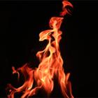 Грудной ребенок сгорел при пожаре во времянке в Кызылорде