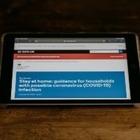 Google создал сайт с полезной информацией о коронавирусе