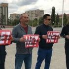 В четырех городах поддержали протесты в Жанаозене