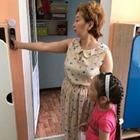 Павлодарский детский сад начал пропускать детей по отпечатку пальца родителей