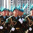 Токаев подписал указ о призыве в армию