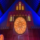 В Чикаго старую церковь переоборудовали в Храм баскетбола