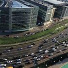 Определили топ-5 перекрестков Алматы, на которых чаще всего происходят ДТП