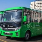 В Алматы появятся 23 километра автобусных полос и 18 километров велодорожек