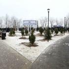 В Алматы открыли новый парк «Желтоксан»