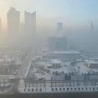 Казгидромет зафиксировал превышение загрязняющих средств в столице