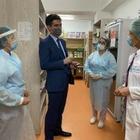 В Алматы проверили готовность к осенне-зимнему периоду инфекций
