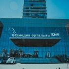 На журналиста издания Vласть напали охранники «КазМедиаЦентра»
