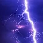Ученые: Жизнь на Земле могла появиться от удара молнии