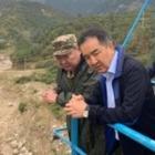 Жителей Наурызбайского района Алматы срочно эвакуируют