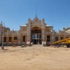 После повторной экспертизы ряд домов в Арысе отстроят заново