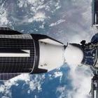 SpaceX собрала первый гражданский экипаж для полета в космос
