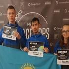 Команда из Казахстана победила в конкурсе NASA
