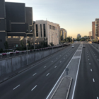 Когда в Алматы закончат строительство дорожных развязок