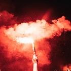 Государственные СМИ Беларуси сообщили о задержании координаторов массовых беспорядков