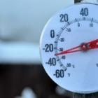 В Казахстане ожидаются снегопады и похолодание до -45 градусов