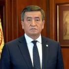 Сооронбай Жээнбеков готовится уйти с поста президента Кыргызстана