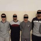 В Алматы задержали группу иностранцев по подозрению в подготовке терактов