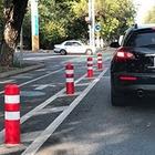 Для велосипедистов Алматы усилили меры безопасности