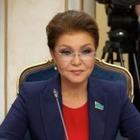 Назарбаев попросил Даригу Назарбаеву передать в России теплые пожелания от Токаева