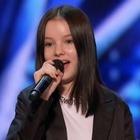 Данэлия Тулешова прошла на третий тур America's Got Talent