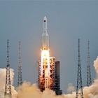 Китай вывел на орбиту основной модуль новой космической станции