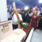 Праздник жизни: В Сербии прошел фестиваль ритуальных услуг