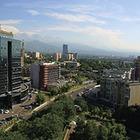 В Алматы планируют закрывать улицы по выходным