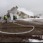 Запись разговора диспетчеров с пилотами разбившегося Ан-26: Что происходило перед крушением?