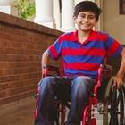 Особенные дети получат индивидуальные коляски за счет бюджета