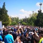 80 человек задержаны после митингов в Нур-Султане и Алматы