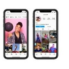 Instagram запустила аналог TikTok — Reels