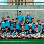Столичная футбольная школа выдает детям грант на 1 миллион тенге