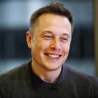 Илон Маск удалил свой твиттер