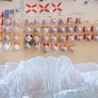 Искусственный пляж создадут в столице на набережной реки Есиль
