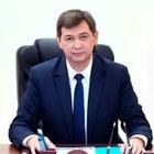Ерлан Киясов назначен главным санврачом
