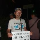Геннадий Крестьянский, арестованный на 15 суток, объявил голодовку