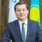 Новым вице-министром экологии, геологии и природных ресурсов назначен Сериккали Брекешев