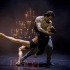В «Астана Балет» пройдет вечер одноактных балетов