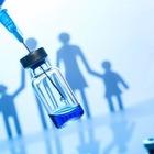 В Казахстане запустили официальный сайт о детской вакцинации