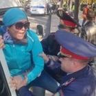 В нескольких городах Казахстана прошли митинги против китайской экспансии
