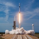 SpaceX успешно запустила и вернула на Землю первую ступень Falcon 9