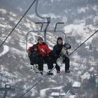 Новый горнолыжный комплекс открыли в Алматинской области