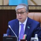 Касым-Жомарт Токаев вступил в должность и.о. президента Казахстана