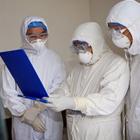 Сколько казахстанцев заразились коронавирусом за сутки?